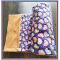 Fleece deka dětská - dvojitá -  pouze 1ks