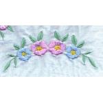 Fleece deka dětská - s výšivkou podle Vašeho návrhu